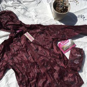 Other - Girl raincoat
